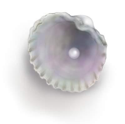 women pearl