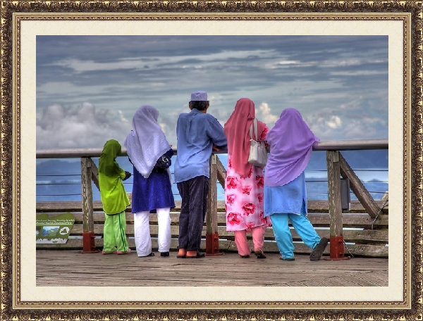 The Muslim Family