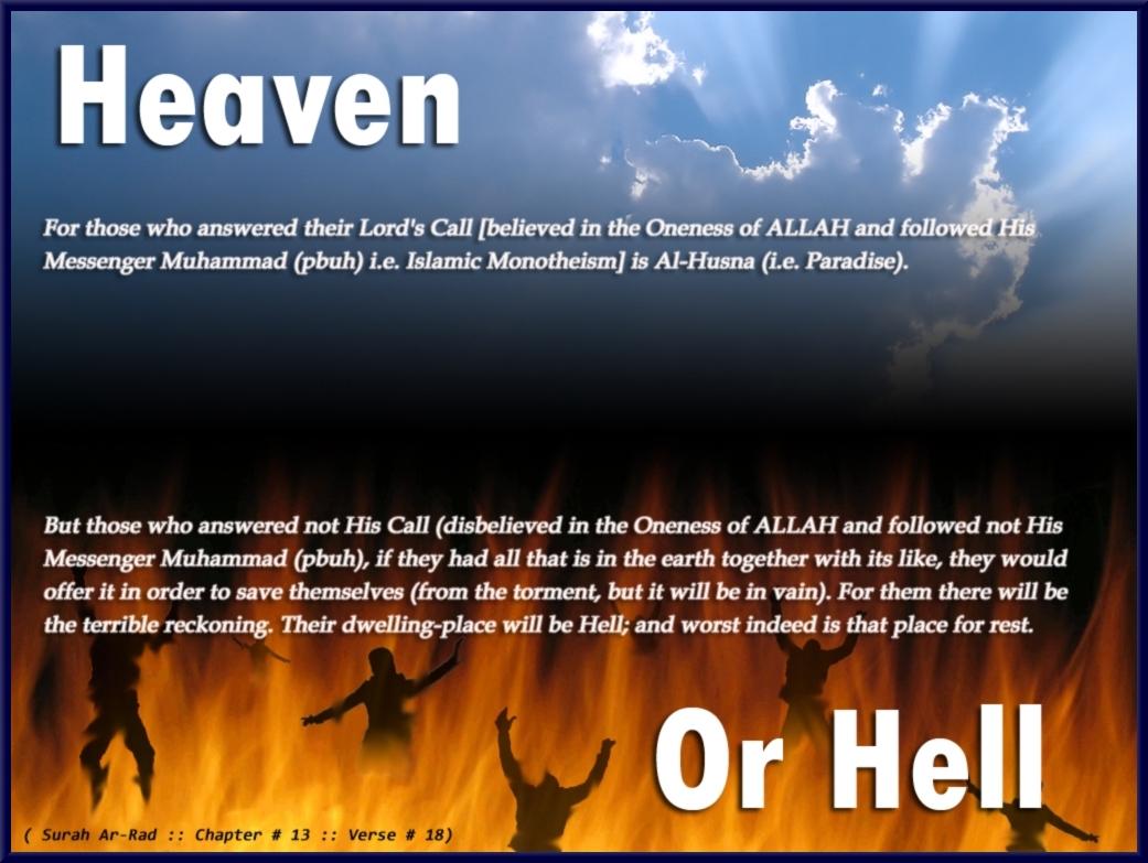 Eon Ra - Heaven, Hell, and Earth - YouTube