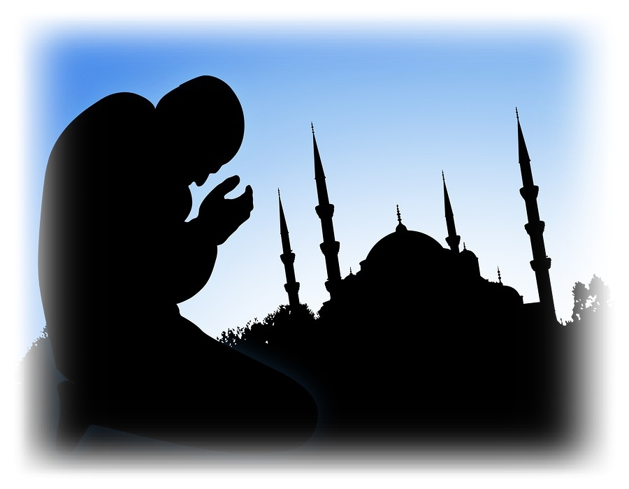 Submissiveness in Prayer