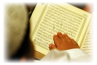 Quran Definition of the Term